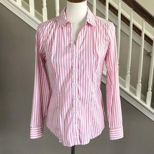 Like New! Express Button Down Shirt
